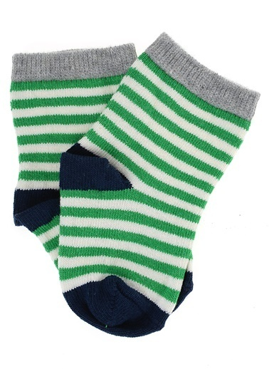 Koton Kids Çorap Yeşil